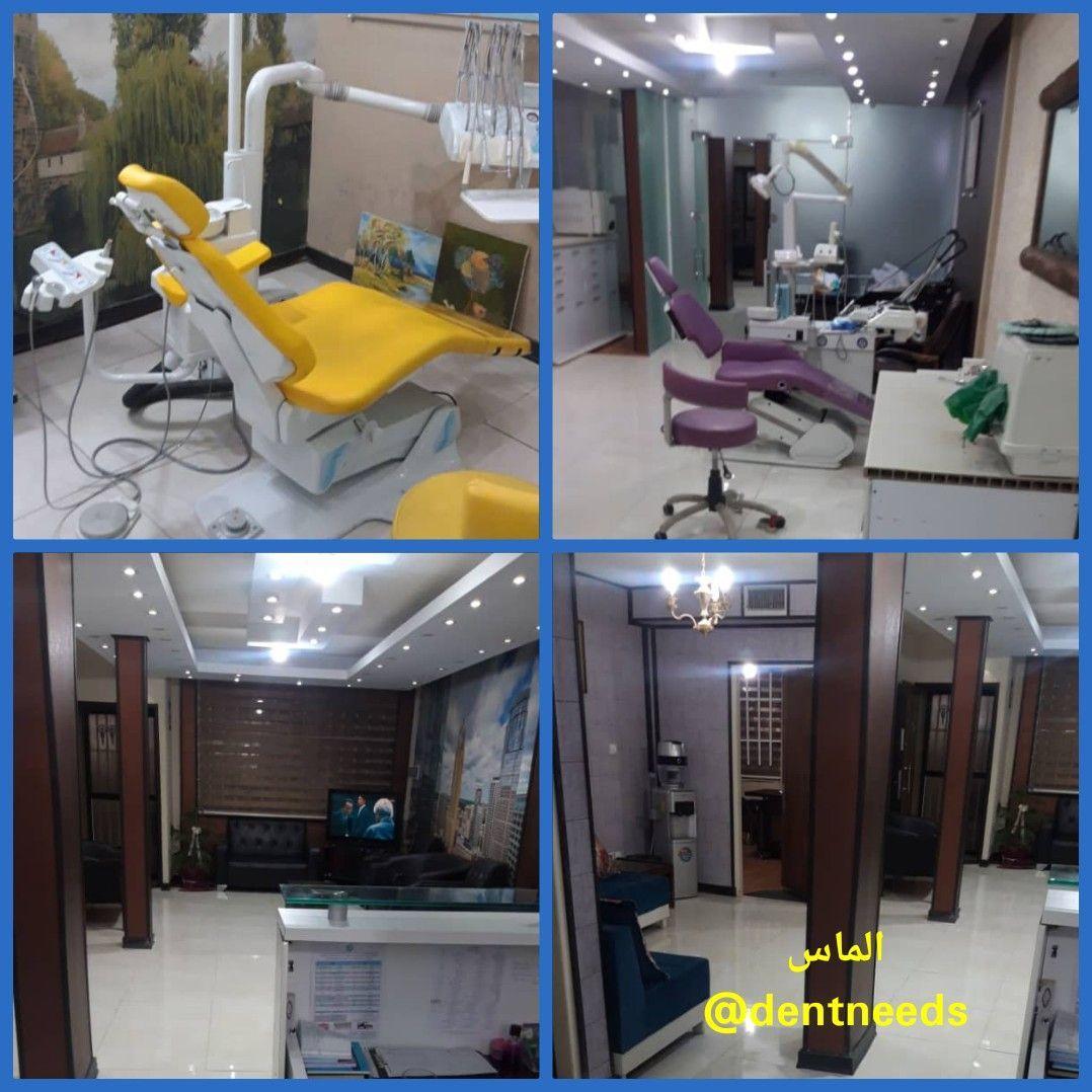 شرق تهران: پیروزی، نیاز به دندانپزشک با مجوز تهران