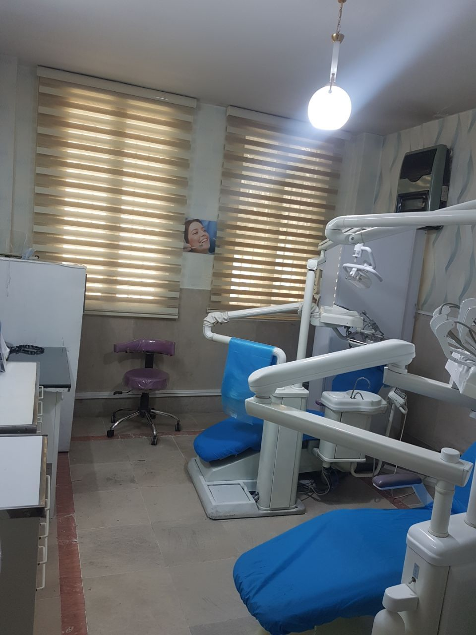 اسلامشهر: نیاز به دندانپزشک