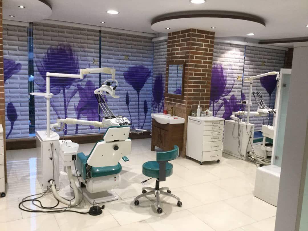 تهران: نیاز به شریک در یک مرکز دندانپزشکی فعال